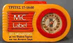 miclabel